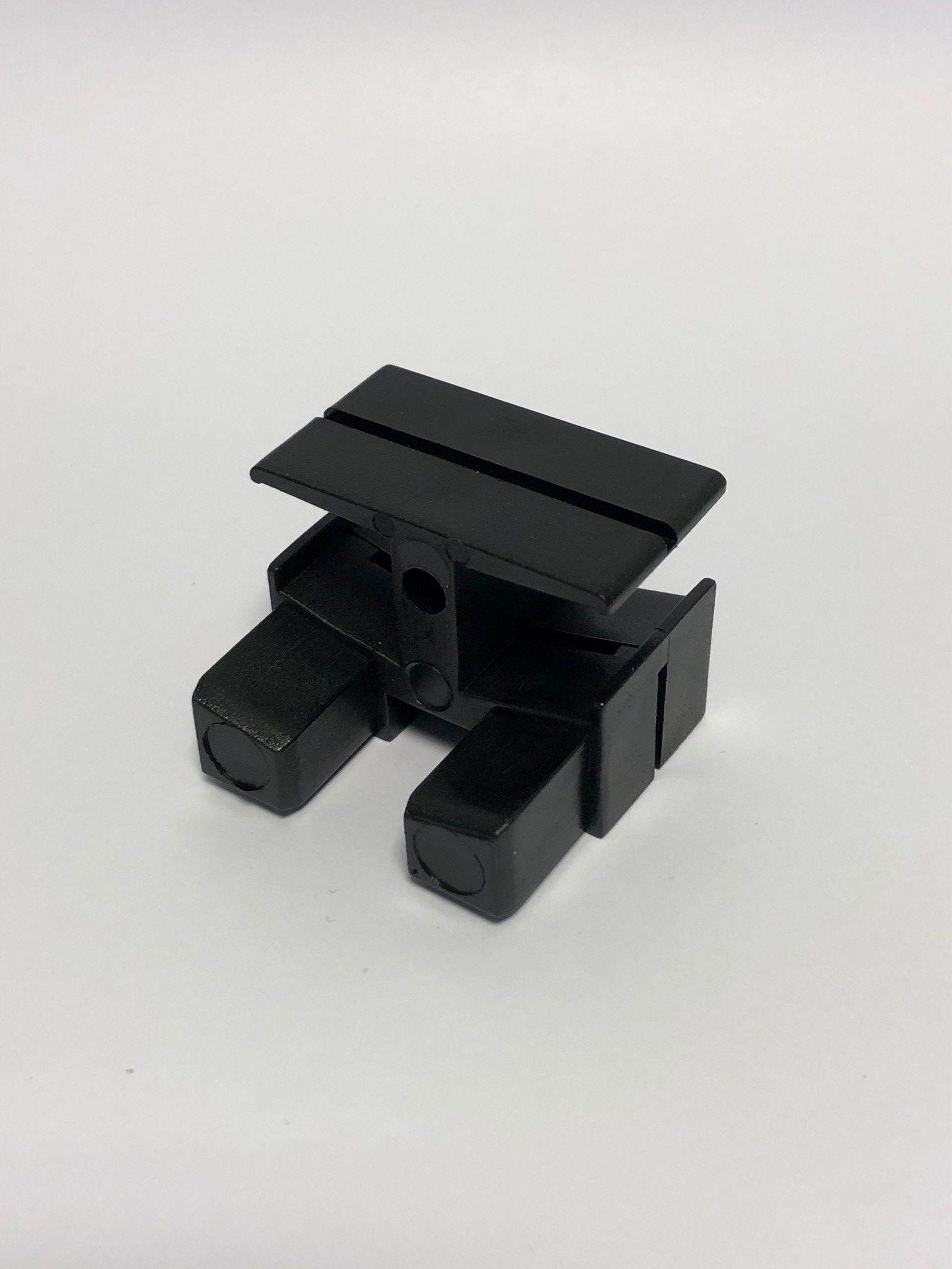 Kunststoff-Gleiter für 10-mm-Modelle
