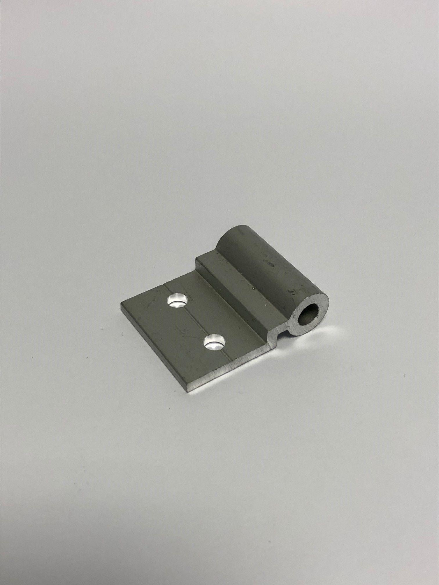 KGT-Aluminium-Scharnier (einzeln)