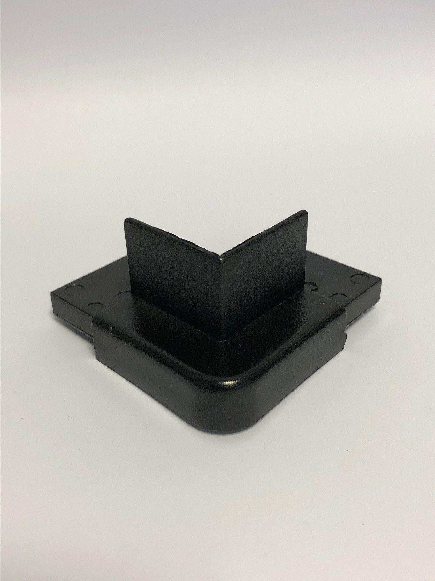 Eckverbinder - Bodenprofil 10 mm